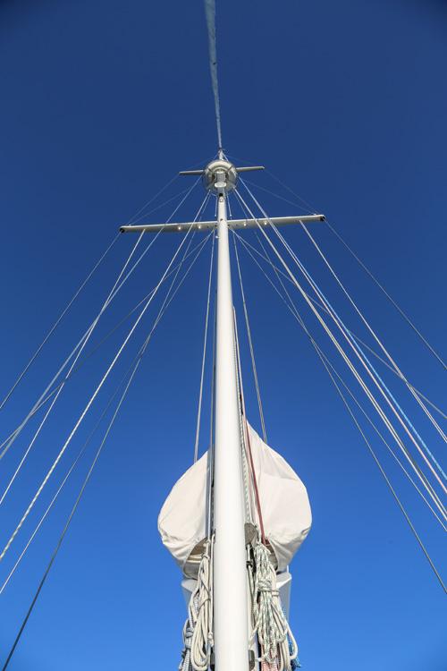 Hylas 56 For Sale – AQUATICUS   Hylas Yacht Collection – Hylas Yacht